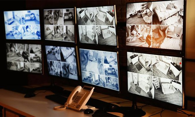 Video trộm từ camera an ninh được bán giá 3 USD ảnh 1