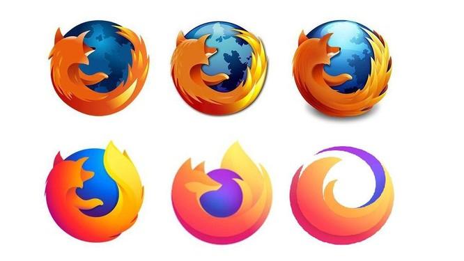 Những lần đổi logo hài hước của các hãng công nghệ ảnh 2