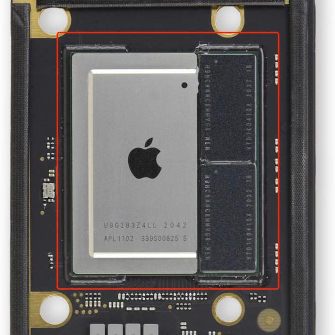 Kỹ sư Trung Quốc bẻ khóa chip M1 của Apple ảnh 1