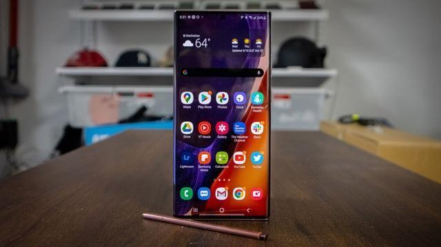 Loạt smartphone giảm giá cả chục triệu đồng đầu tháng 4 ảnh 5