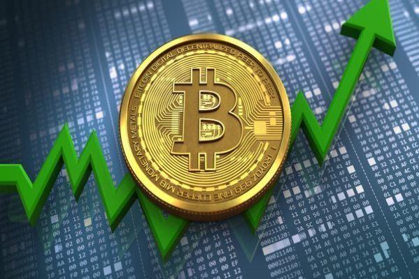 Vì sao Bitcoin 'đu đỉnh' trở lại 60.000 USD? ảnh 1