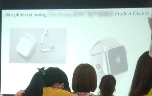 Foxconn 'đặt cược' vào Việt Nam ảnh 1