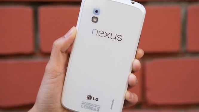 Hào quang và thất bại của điện thoại LG ảnh 2
