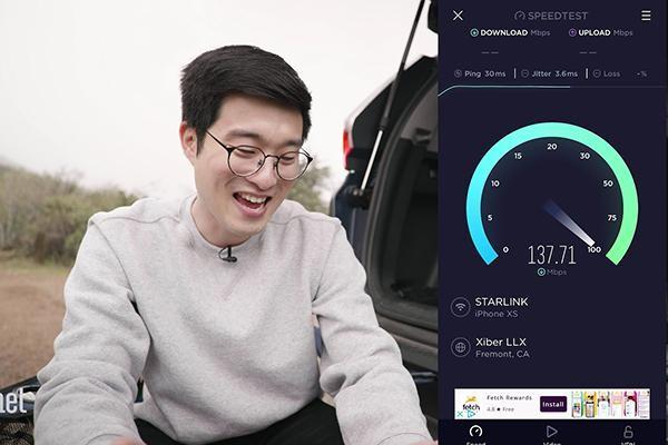 Người Việt có thể dùng Internet từ trời bằng vệ tinh của Elon Musk ảnh 4