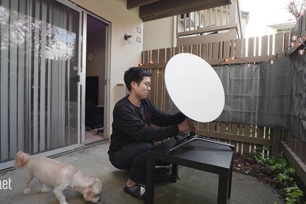 Người Việt có thể dùng Internet từ trời bằng vệ tinh của Elon Musk ảnh 3