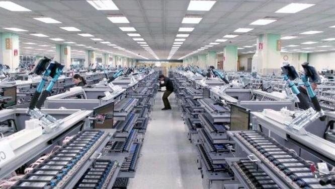 Chiến lược mới của Samsung: Sản xuất đa địa điểm, mua sắm đa nguồn ảnh 1