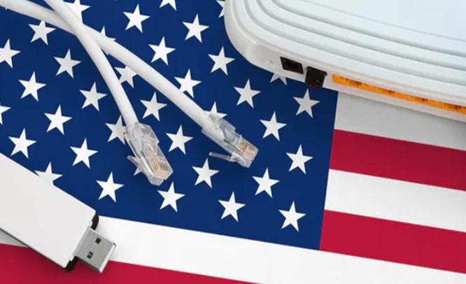 7% người trưởng thành ở Mỹ không sử dụng Internet ảnh 1