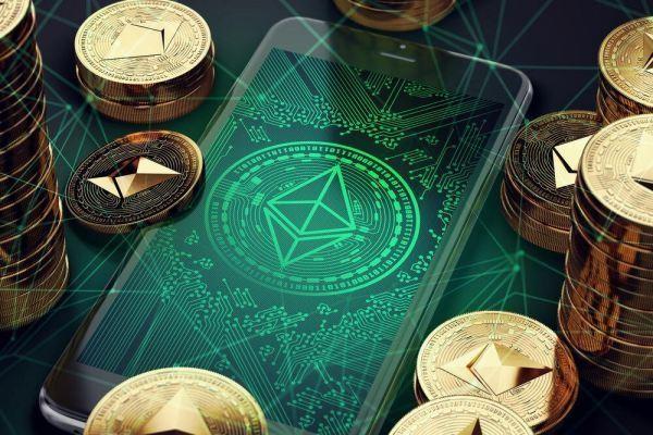 Đồng Ethereum sẽ cán mốc 5.000 USD vào tháng 5? ảnh 1