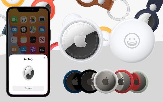 AirTag ngăn người dùng iPhone chuyển sang Android ảnh 1