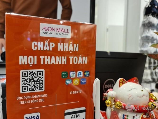 Ví điện tử, QR Code được người dùng Việt Nam ưa chuộng ảnh 1