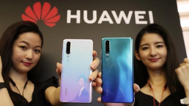 Huawei bị 'đá văng' khỏi top 5 hãng smartphone lớn nhất thế giới ảnh 1