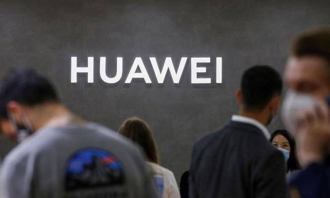 Huawei muốn trở thành Google của Trung Quốc ảnh 1