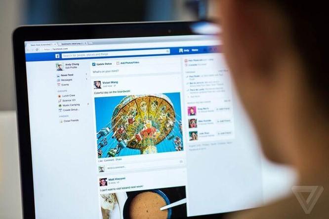 Facebook, Google bất lực trước quảng cáo lừa đảo ảnh 1