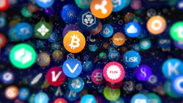 Vì sao Bitcoin khó kéo thủng sàn tiền ảo? ảnh 2