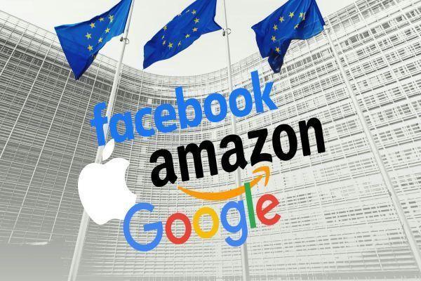 Tại sao EU cứng rắn với các công ty công nghệ Mỹ? ảnh 1