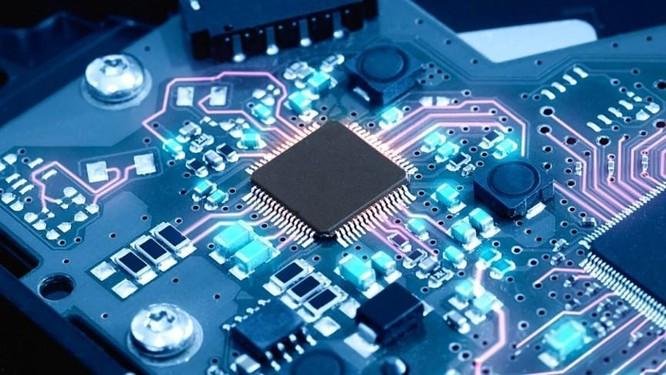Vì sao Apple có đủ chip cho iPhone còn Ford thì không? ảnh 1