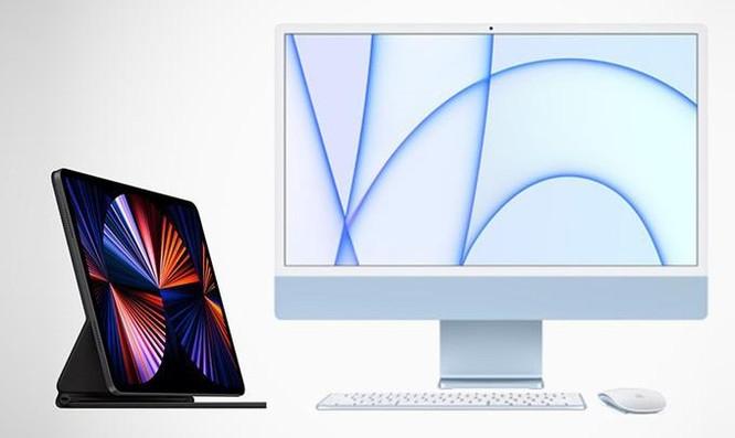 iMac và iPad bị gián đoạn sản xuất ảnh 1