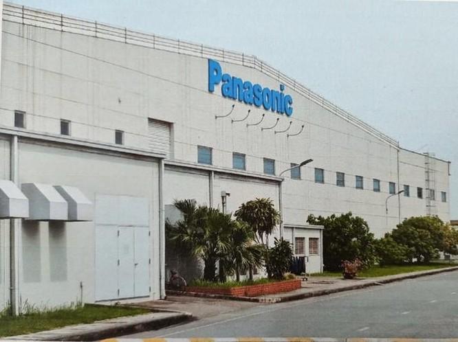 Panasonic ngừng sản xuất TV tại Việt Nam ảnh 1