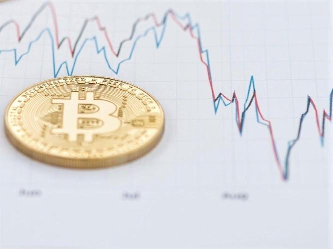 Vì sao Bitcoin giảm nhưng Ethereum lại lập đỉnh? ảnh 1