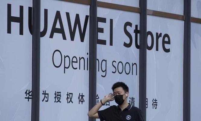 Huawei sẽ giúp công nghệ Trung Quốc đối đầu với Mỹ tại châu Phi ảnh 1