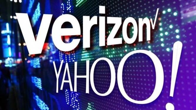 Verizon bán lỗ Yahoo, AOL ảnh 1