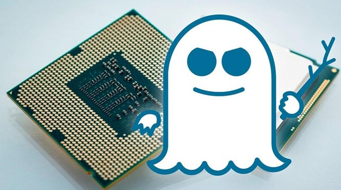 """""""Bóng ma ám ảnh"""" trên CPU Intel và AMD trở lại ảnh 1"""