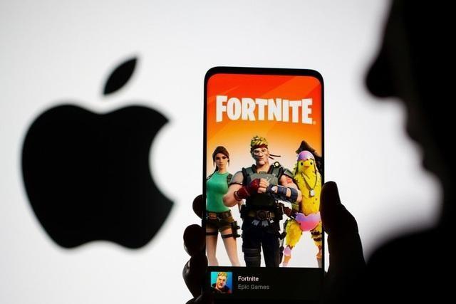 """Apple - Epic """"đại chiến"""" ngay ngày đầu xét xử ảnh 1"""