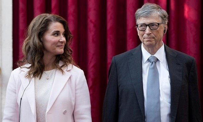 Những vụ ly hôn nổi tiếng trong giới công nghệ ảnh 1