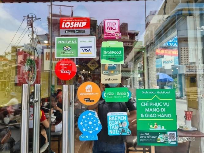 Thanh toán số và giao dịch thương mại điện tử tiếp tục tăng trưởng ảnh 1
