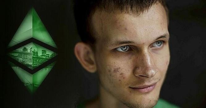 Nhà sáng lập Ethereum là tỷ phú tiền điện tử trẻ nhất thế giới ảnh 1