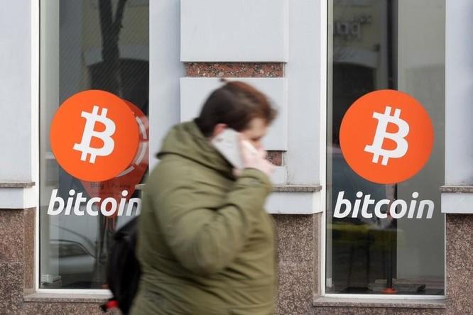 Ngân hàng Mỹ sắp chấp thuận giao dịch Bitcoin ảnh 1