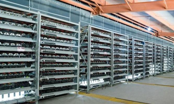 Trung Quốc - 'mỏ' đào Bitcoin lớn nhất thế giới ảnh 2