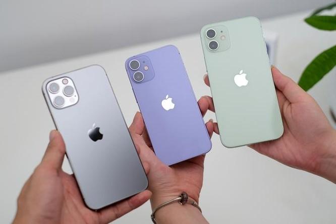 Apple rớt khỏi top 5 thị phần smartphone tại Việt Nam ảnh 1