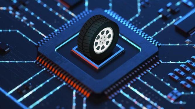 Mỹ yêu cầu Đài Loan ưu tiên chip bán dẫn cho các hãng xe ảnh 1