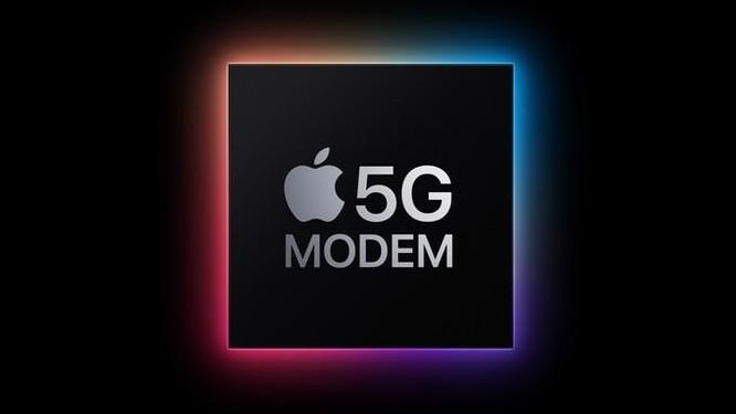 Apple sẽ trang bị modem 5G tự sản xuất cho iPhone 2023 ảnh 1