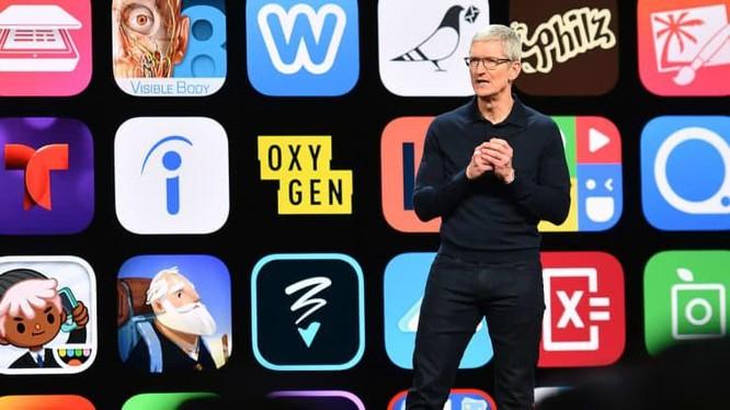 Lần đầu tiên Apple nêu lý do từ chối gần 1 triệu ứng dụng ảnh 1