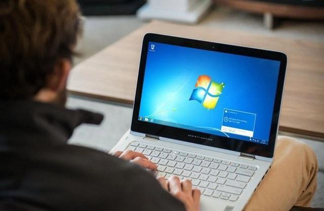 Hướng dẫn nâng cấp máy tính chạy Windows 7 lên 10 hoàn toàn miễn phí ảnh 1