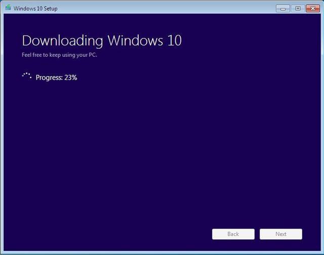 Hướng dẫn nâng cấp máy tính chạy Windows 7 lên 10 hoàn toàn miễn phí ảnh 3