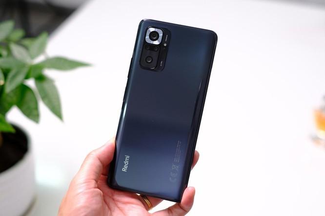 8 smartphone nổi bật giá dưới 8 triệu đồng ảnh 3