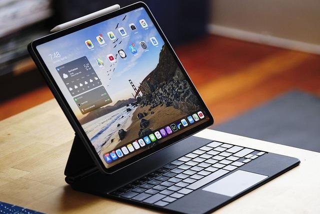 iPad Pro M1 chạy macOS sẽ là một thảm họa ảnh 1