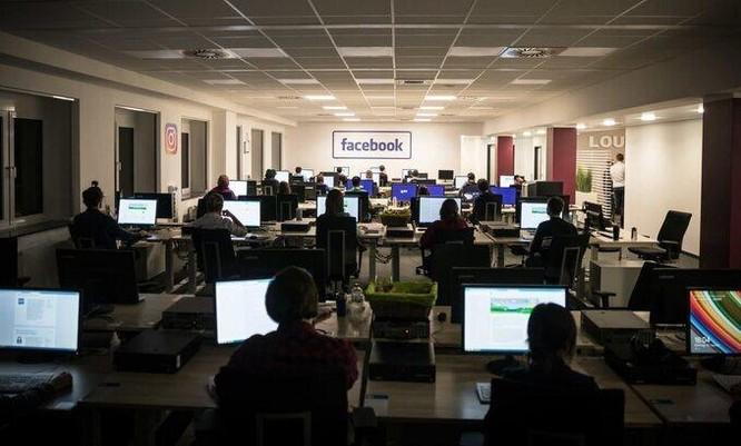 Ác mộng hàng ngày của người kiểm duyệt nội dung Facebook ảnh 2