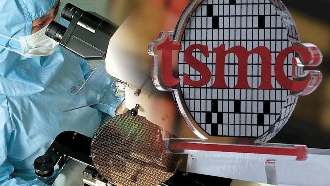 TSMC sẽ 'bơm' hàng chục tỷ USD vào nhà máy sản xuất chip ở Mỹ ảnh 1