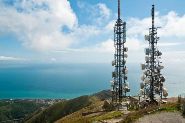 Nhật hạn chế dùng công nghệ ngoại trong mạng viễn thông ảnh 1