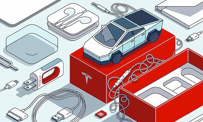 Tesla ngày càng giống Apple ảnh 1