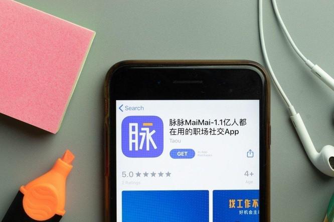 Trung Quốc xóa sổ 90 ứng dụng do thu thập thông tin cá nhân bất thường ảnh 1