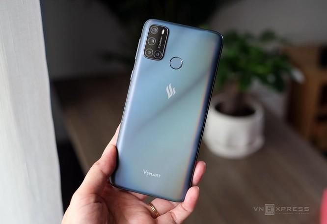 8 smartphone tốt giá dưới 4 triệu đồng ảnh 8