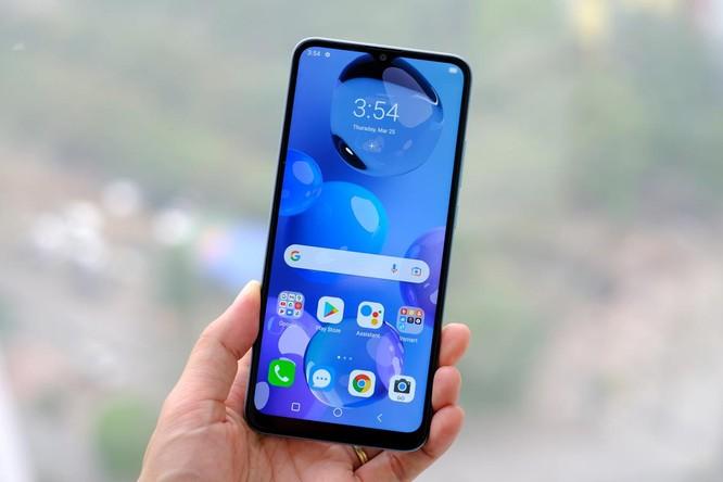 8 smartphone tốt giá dưới 4 triệu đồng ảnh 5