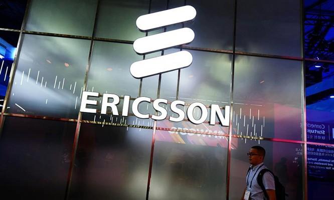 Ericsson lâm nguy tại Trung Quốc trước lệnh cấm Huawei của Thụy Điển ảnh 1