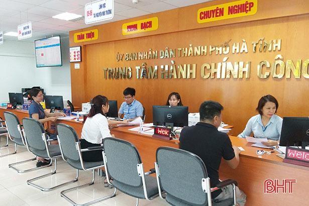 Phó Cục trưởng Cục Tin học hóa tham gia Tổ công tác chuyển đổi số tỉnh Hà Tĩnh ảnh 1