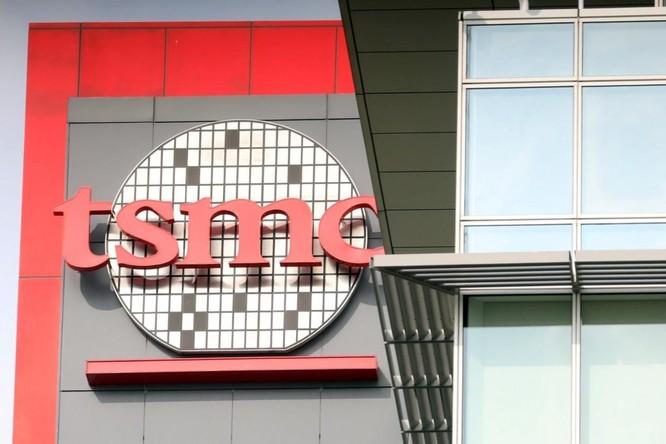 TSMC 'phả hơi nóng vào gáy' Samsung trong cuộc đua sản xuất chip ảnh 1